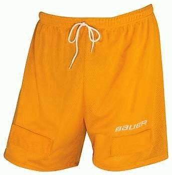 Bauer Core Mesh Jock Short Junior vel. S