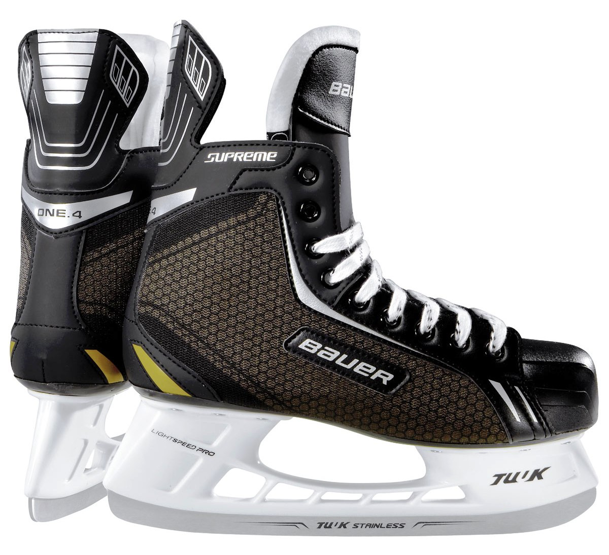 Brusle Bauer Supreme One.4 - vel. 37,5