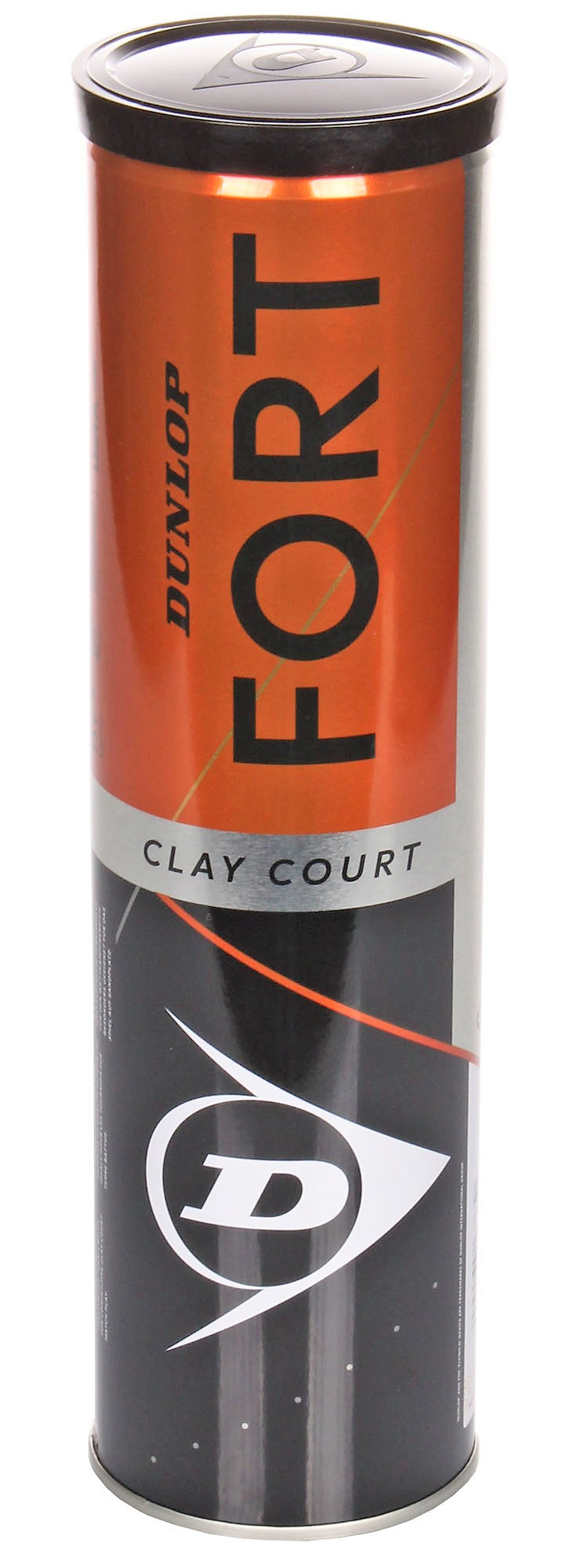 Tenisové míče Dunlop Fort All Clay