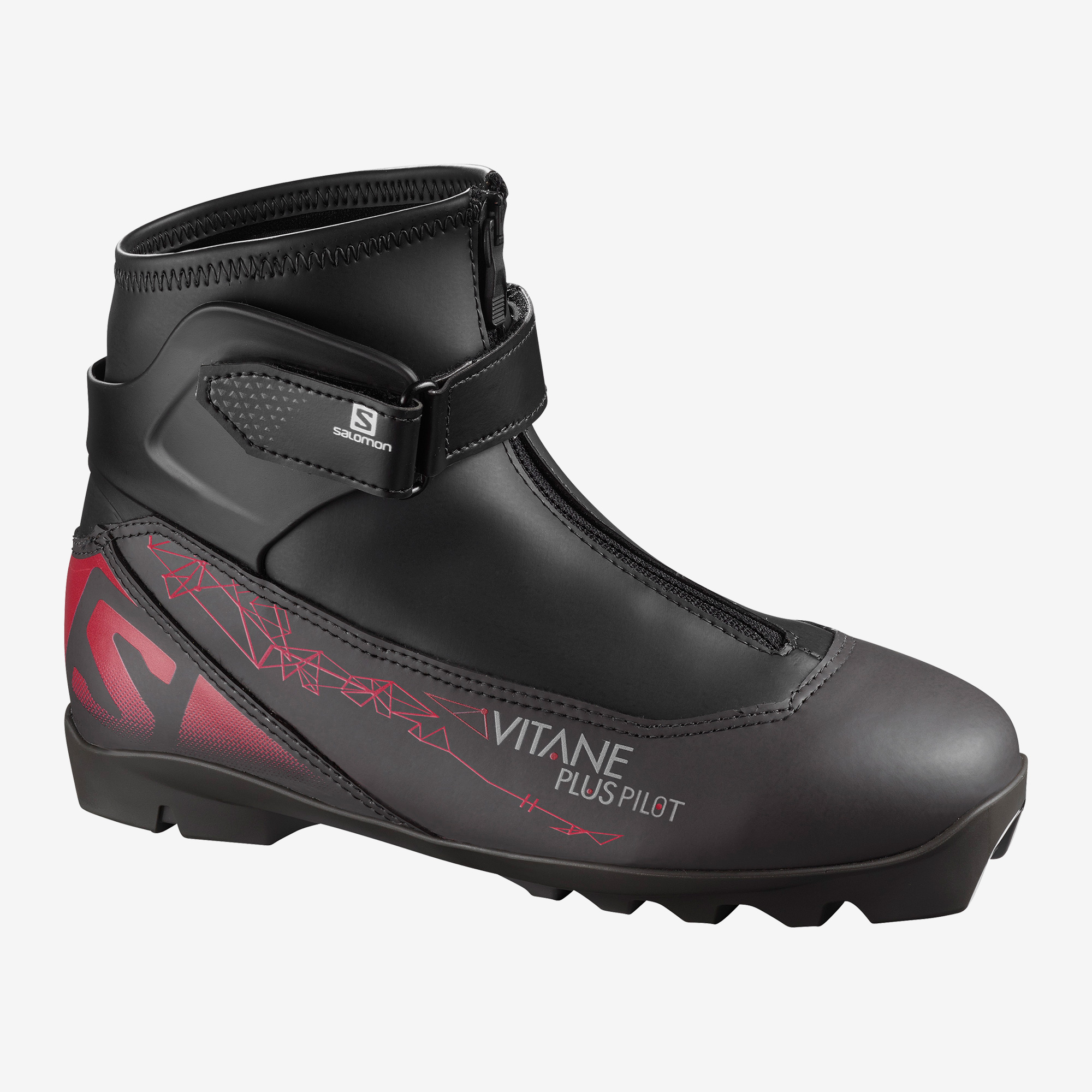 Salomon Vitane Plus SNS PILOT women - vel. 8