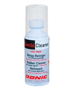 Čistič Donic Combi Cleaner 100 ml