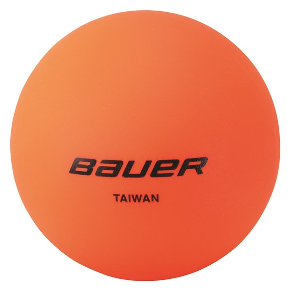 míček Bauer Warm Orange