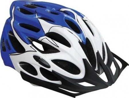 Helma Tempish SAFETY- blue