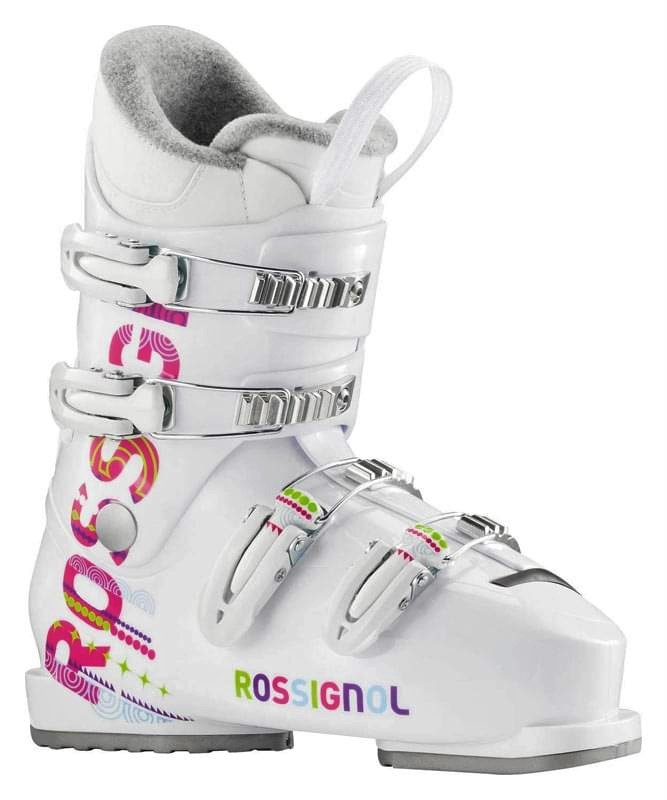 Rossignol FUN Girl J4 vel. 26
