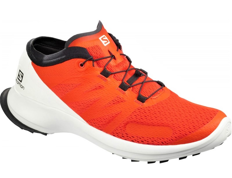 Salomon Sense Flow - vel. UK 10,5