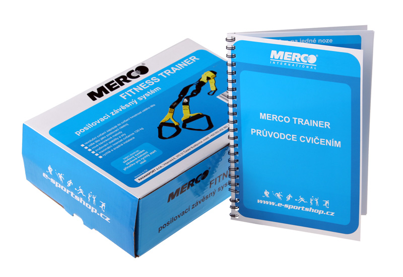 Merco Fitness Multitrainer