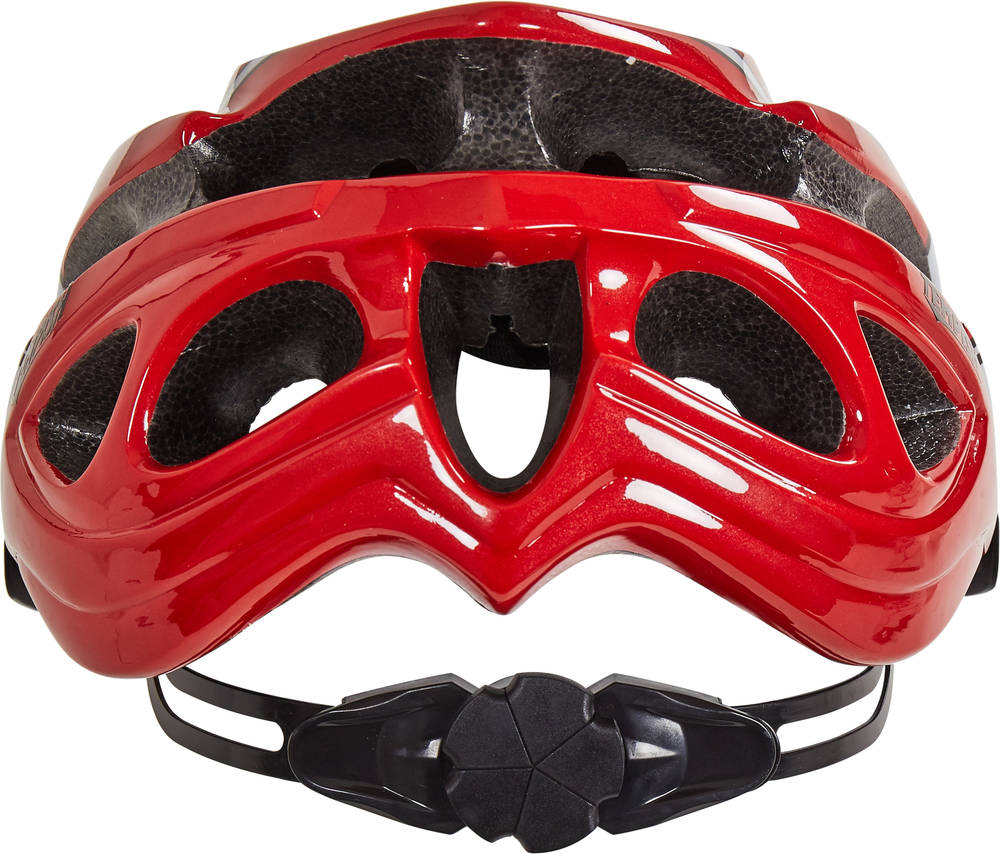Helma Tempish SAFETY - red